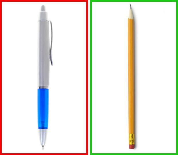 писалки