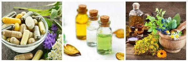 Алтернативна медицина при хемороиди