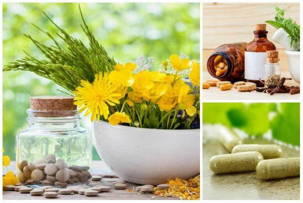 Алтернативна терапия