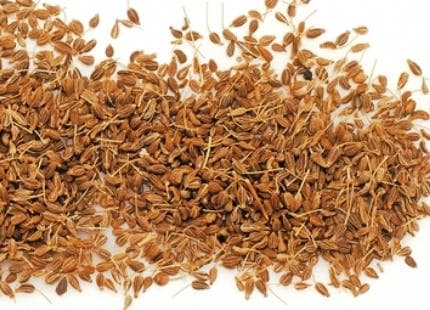 анасон семена
