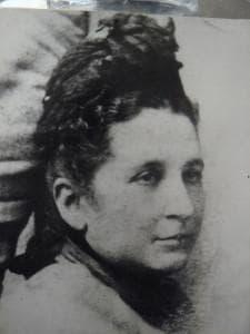 Портрет на Анастасия Головна