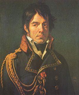 генерал Доминик Жан Ларей