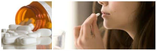 Антибиотично лечение на лептоспироза