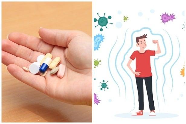 Антибиотици,имунна защита