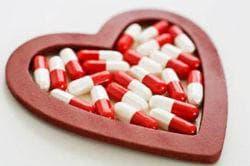 Антихипертензивни лекарства - представители