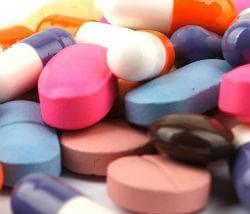 Антимикробни вещества - противогъбични