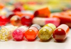 Антипсихотични лекарства - видове