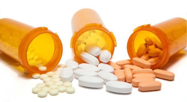 Антитрихомонасни лекарства