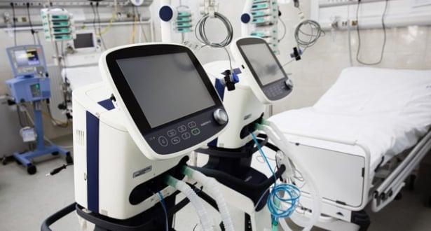 Апаратура за интензивни грижи