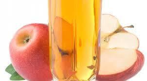 ябълки и ябълков сок