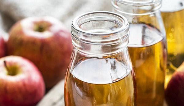 Ябълков цет