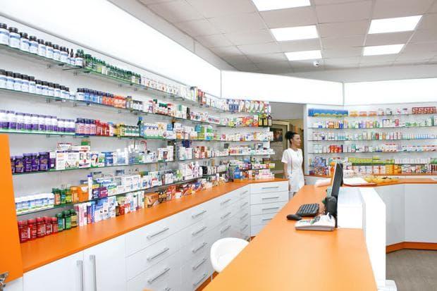 Аптека Фрамар 28 в Сливен