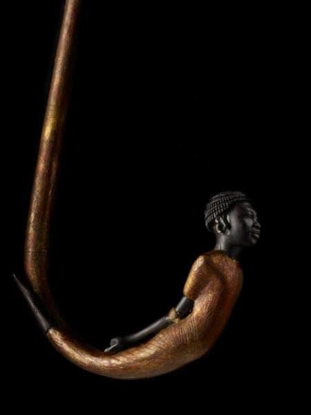 Бастунът на фараона Тут