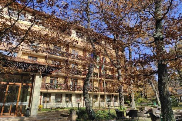 Хотелски комплекс Армира