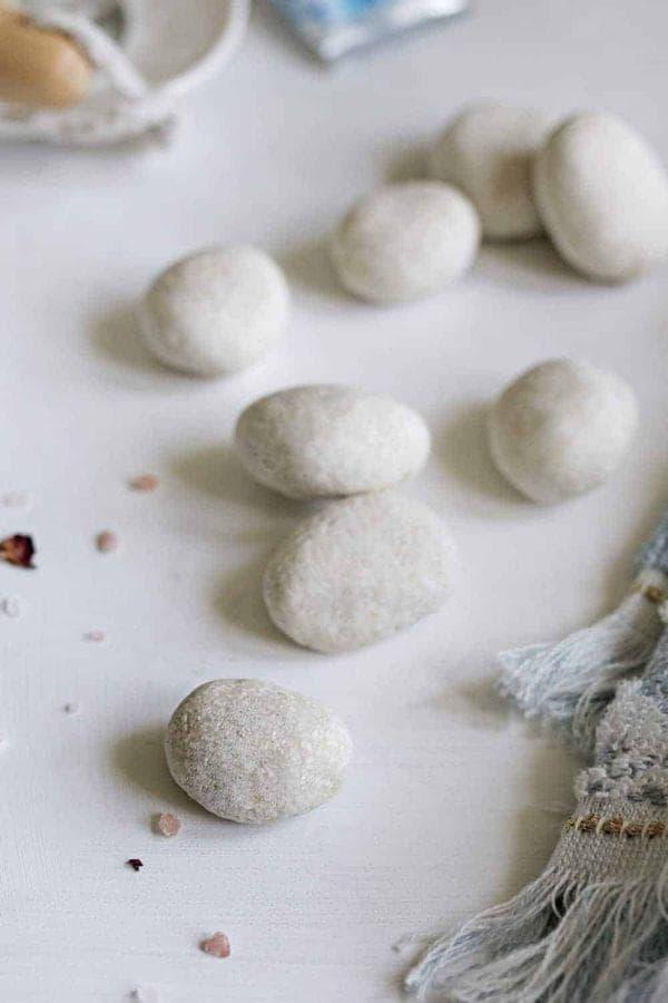 Ароматни камъчета