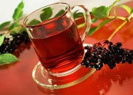 чай арония