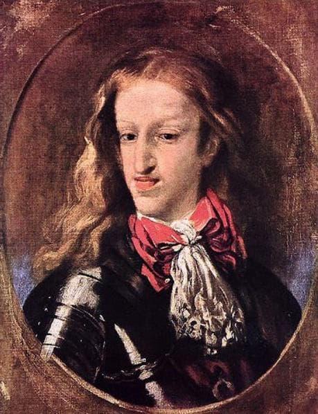 Карлос II