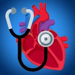 аускултация на сърце