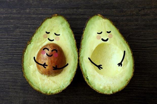 Авокадо по време на бременност