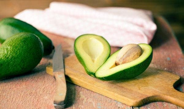 Диета с авокадо1