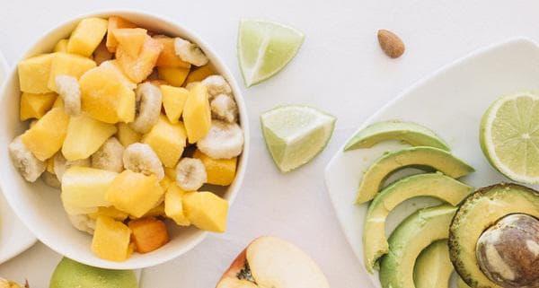 Източници на витамини и минерали