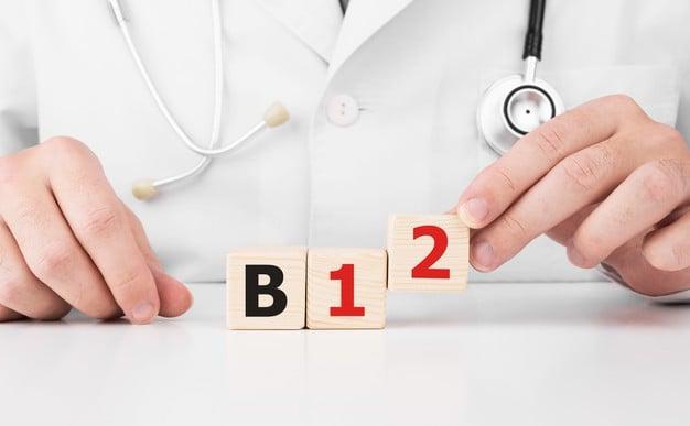 Ползи от приема на витамин Б12
