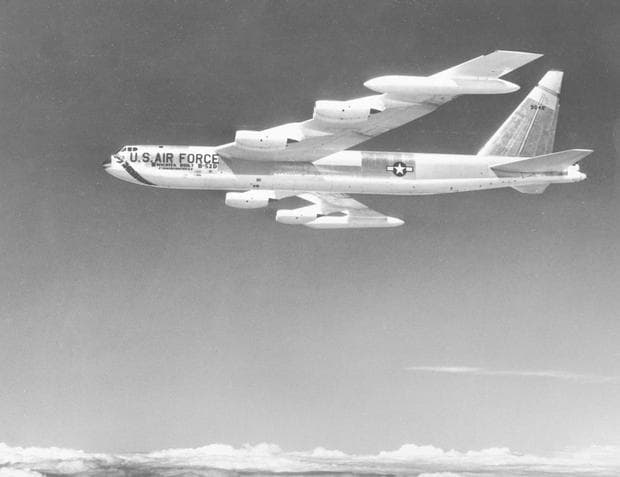 Боинг B-52