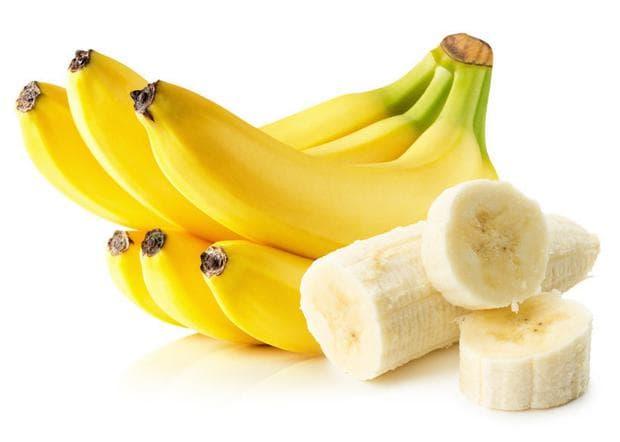 плод банан