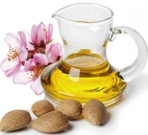 Бадемово масло за козметични цели