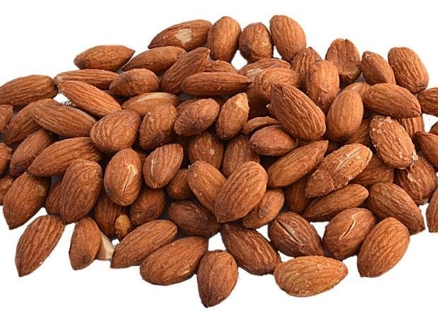 бадеми срещу мускулна треска