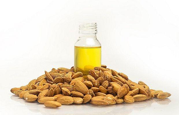 бадемово масло при мускулни болки
