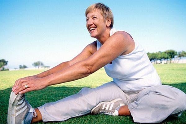 физически активни