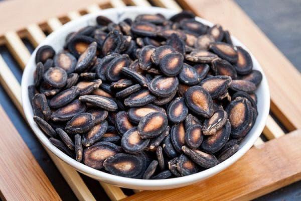 Печени семки