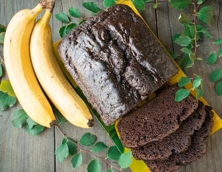 бананов хляб