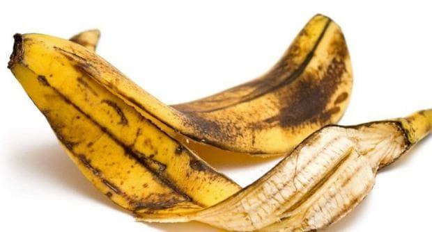 бананова обелка