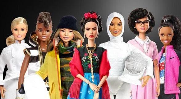 кукли Барби