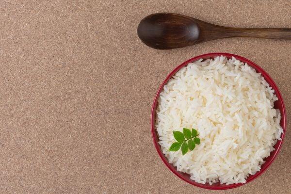 Хранителен състав на ориза басмати.