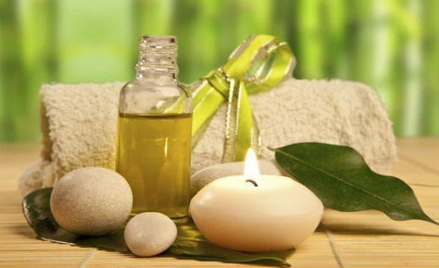приложение на етеричнто масло от май чанг