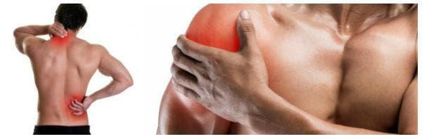 Безопасно лечение чрез топлинна терапия (термотерапия)