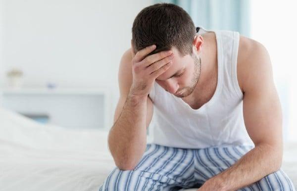 Безплодие при мъжете: причини, рискови фактори