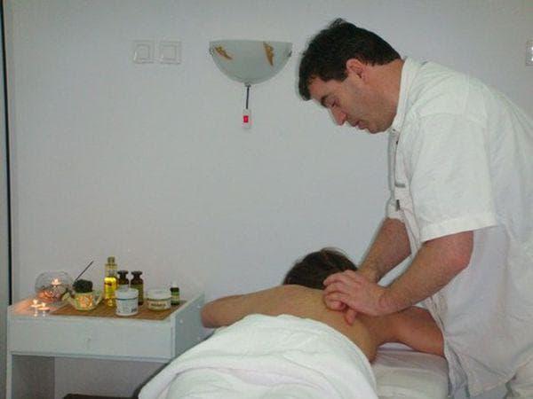 масажи