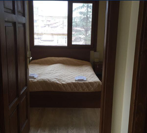 двойна спалня