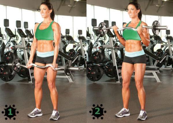 biceps-sgavane-s-ez-shtanga