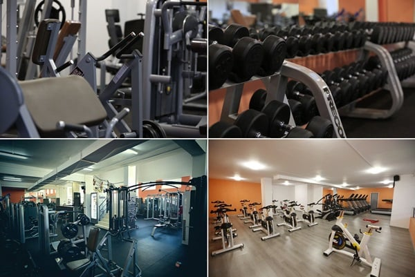 Bigboy fitness GYM - Спортен клуб Кобра