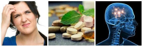 Билки и лечебни растения за засилване на паметта и концентрацията