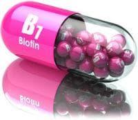 Биотин - доза