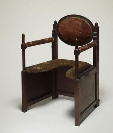 Родилен стол