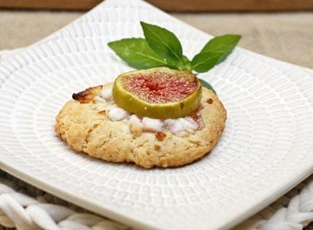 бисквити със смокини и сирене