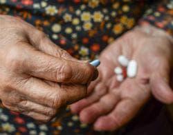 Болест на Алцхаймер - лечение