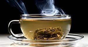 чай от бяла бреза